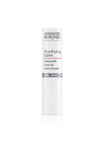 Annemarie Borlind Purifying Care Camouflagestift Donker
