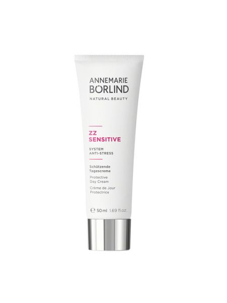 Annemarie Borlind ZZ Sensitive Dagcrème