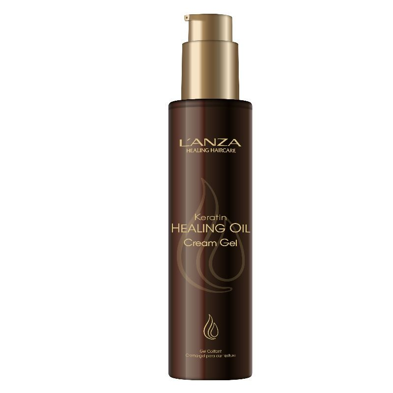 L'anza Cream Gel