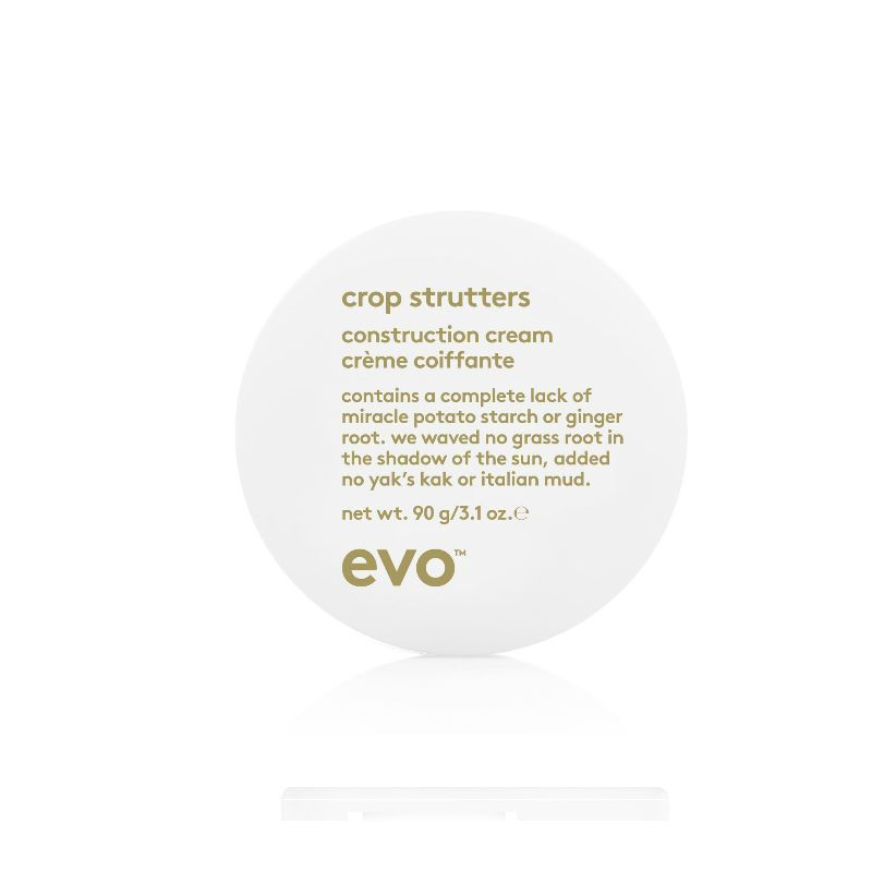 Evo Crop Strutters Construction Stylingcrème