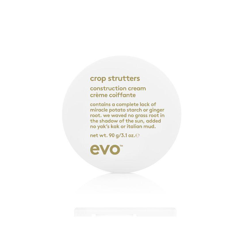 Evo Crop Strutters Construct Crème