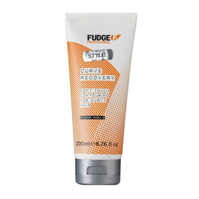 Fudge Curve Recovery