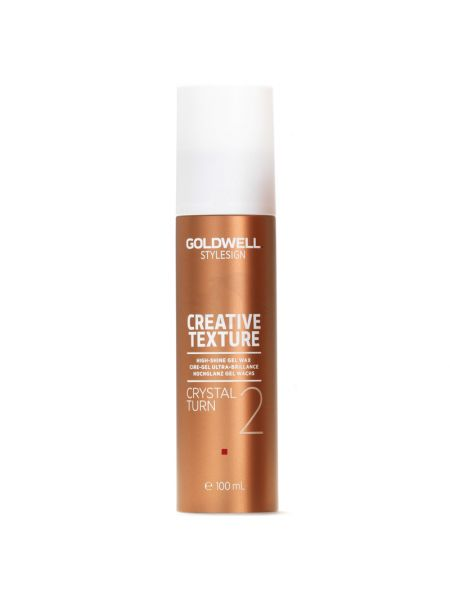 Goldwell Stylesign Curl Crystal Turn Gel Wax