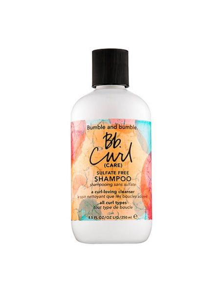Bumble and Bumble Curl Care Shampoo