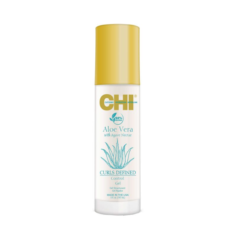 CHI Aloe Vera With Agave Nectar Control Gel