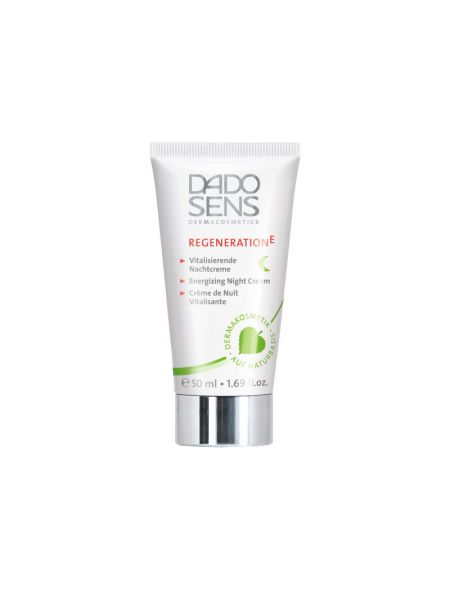 Dado Sens Dermacosmetics Regeneratione Enegizing Night Cream