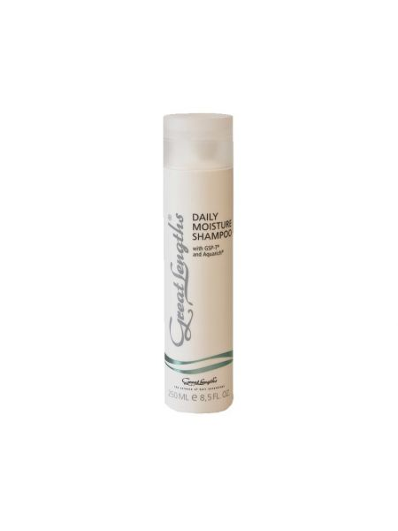 Great Lengths Daily Moisture Shampoo