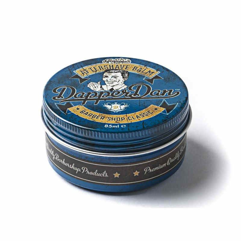 Dapper Dan Aftershave Balm