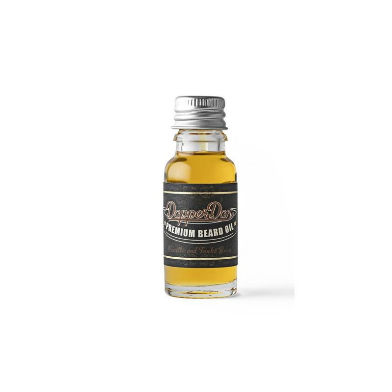 Dapper Dan Beard Oil 15