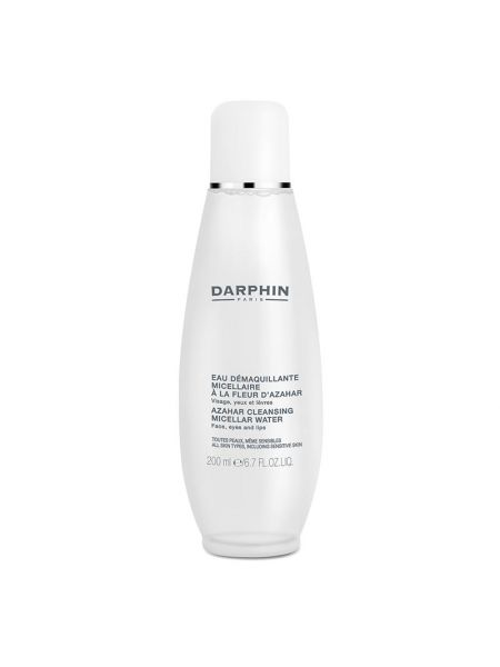 Darphin Azahar Cleansing Water