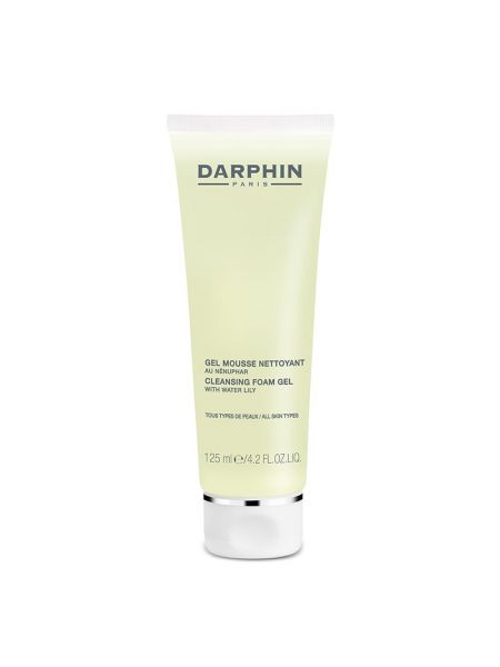 Darphin Refreshing Cleansing Gel with Waterlily Flower
