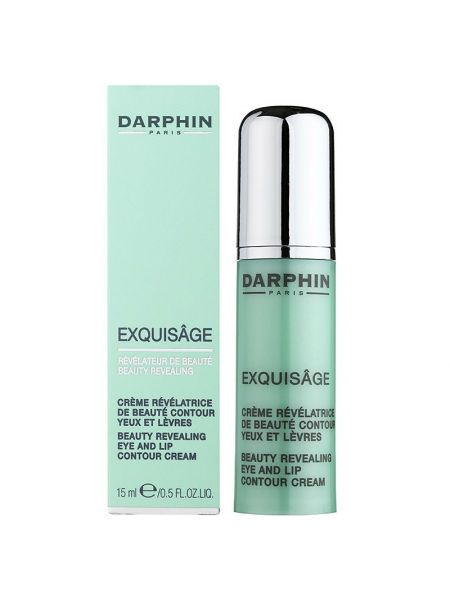 Darphin Exquisage Eye & Lip Contour Cream