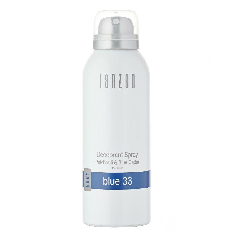 deodorant blue