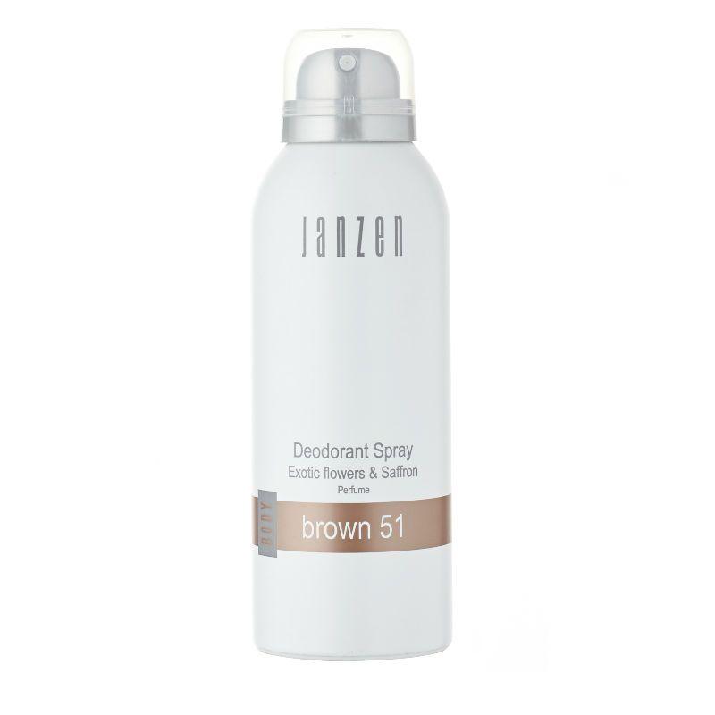 deodorant brown