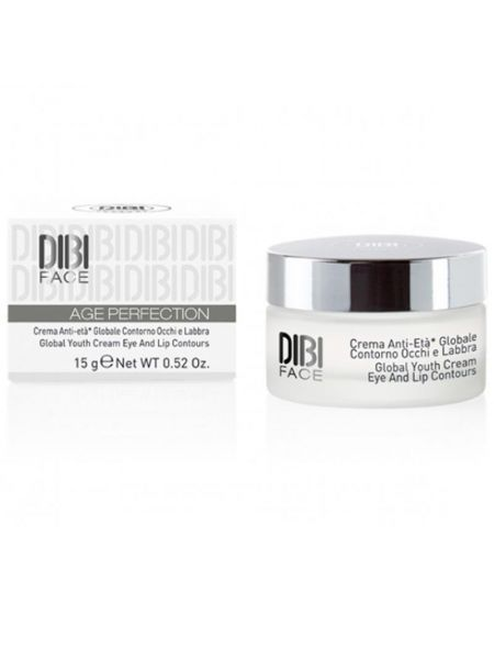 DIBI Milano Global Youth Cream Eye and Lip