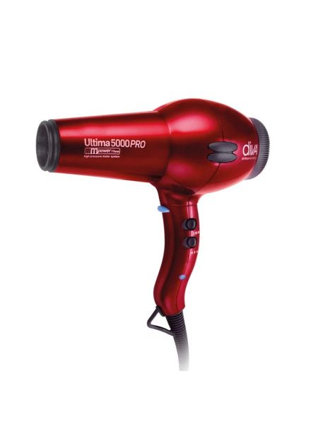 Diva Professional Styling Ultima 5000 PRO Red