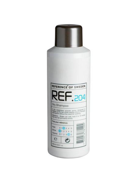 REF Dry Shampoo 204