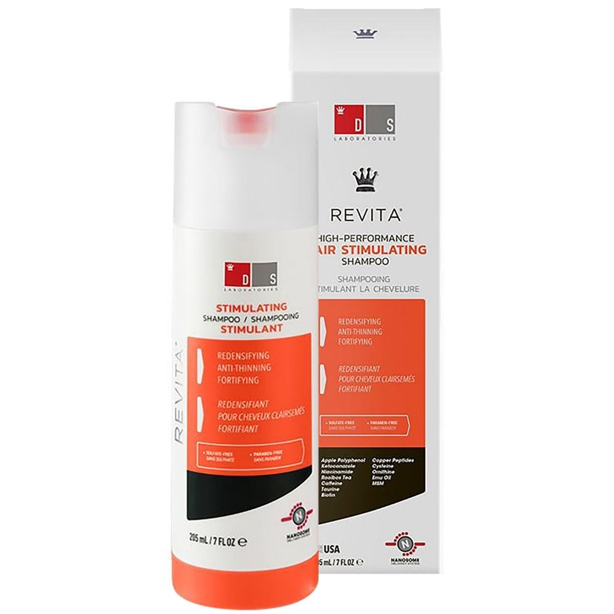 DS Laboratories Revita Shampoo