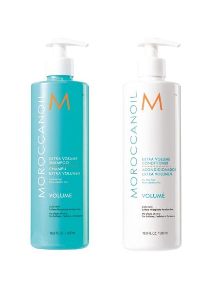Moroccanoil Volume Duo 500ml