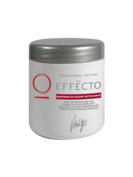 Vitality's Effecto Verzorging Ontwarrend Haarmasker 500ml