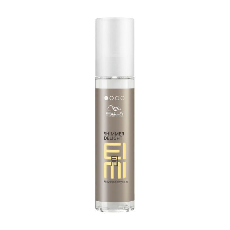 Wella EIMI Shimmer Delight Hairspray