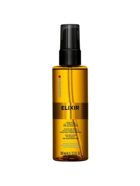 Goldwell Elixir Versatile Oil Treatment