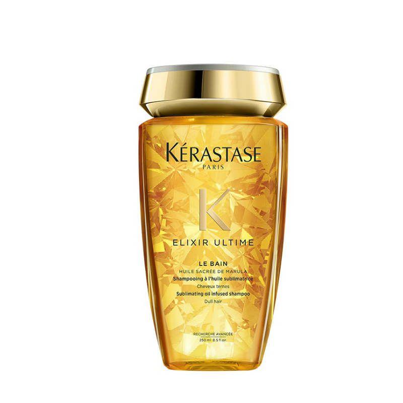 Kérastase Elixir Ultime Shampoo 250ml