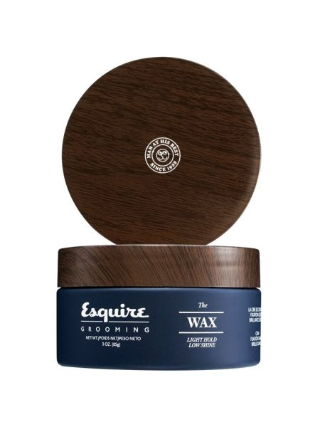 Esquire Grooming The Wax