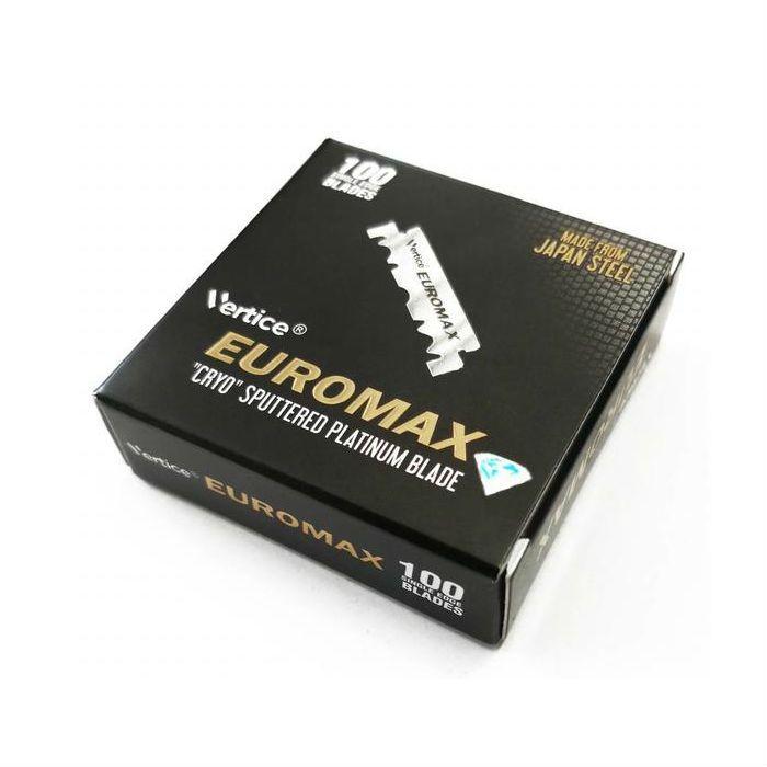 Euromax Single Blade