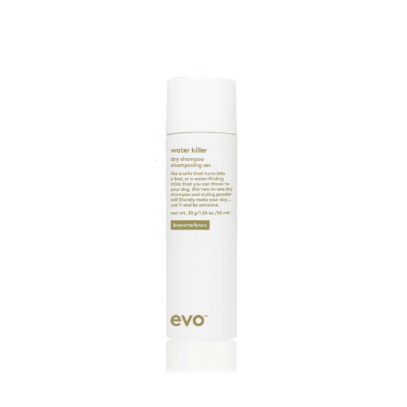 Evo Water Killer Droogshampoo Brunette