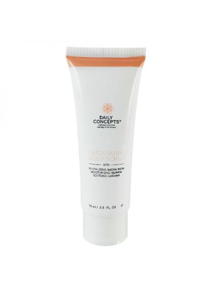 Daily Concepts Exfoliating Scrub