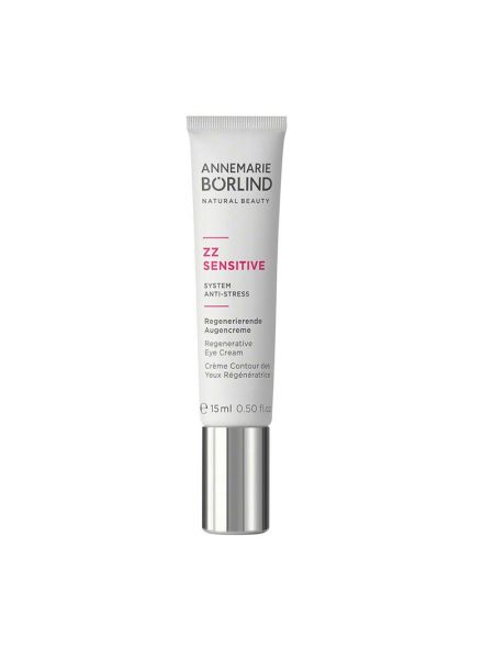 Annemarie Borlind ZZ Sensitive Regenerative Oogcrème