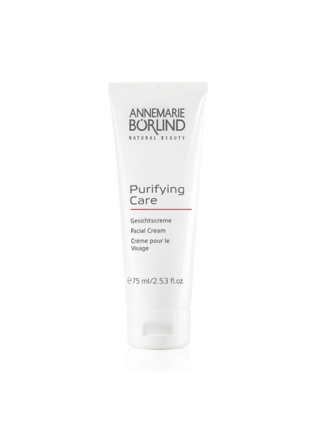 Annemarie Borlind Purifying Care Gezichtscrème