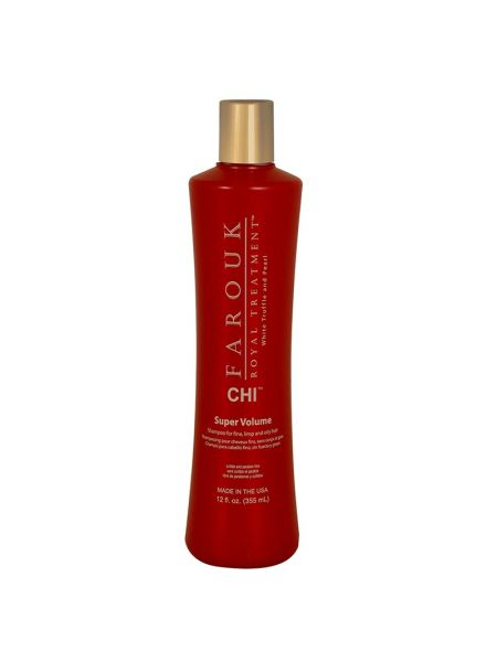 Farouk Royal Treatment Super Volume Shampoo