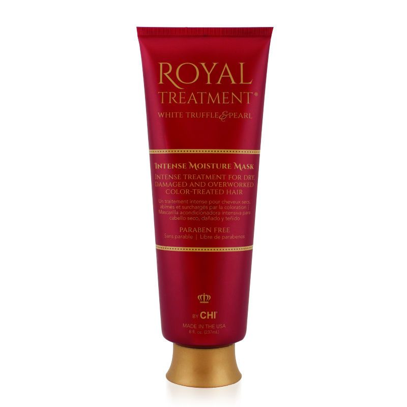 Farouk Royal Treatment Intense Moisture Masque