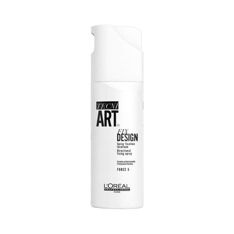 L'Oréal Professionnel Tecni Art Fix Design Haarspray
