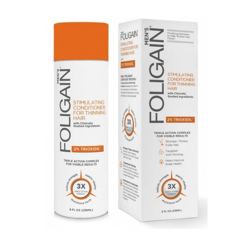Foligain Conditioner 2% Trioxidil Men 236 ml