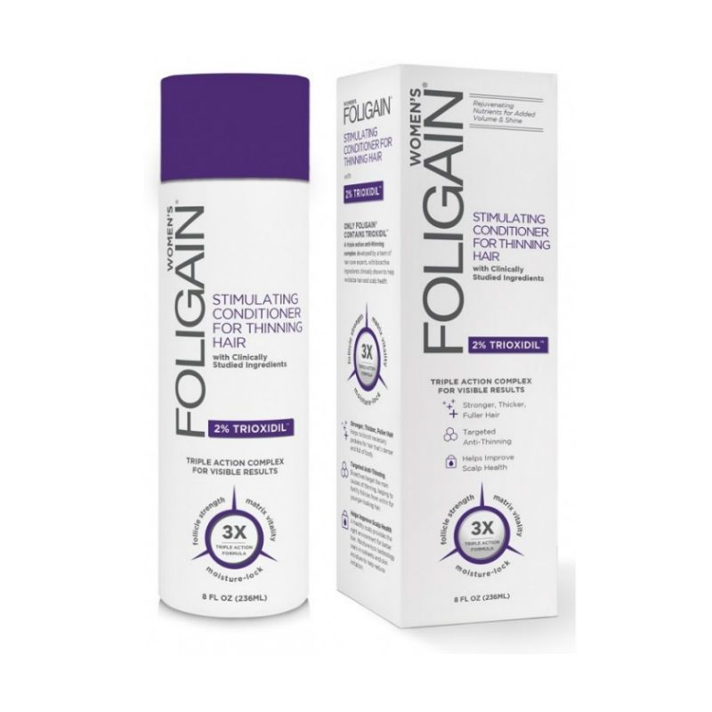 Foligain Conditioner 2% Trioxidil Women