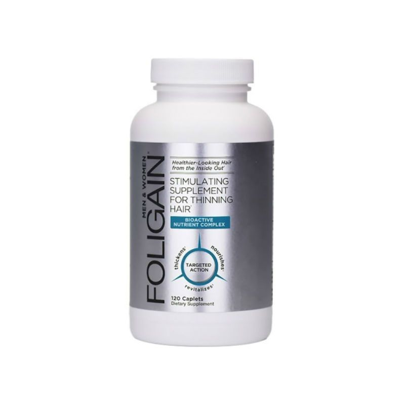 Foligain Hair Loss Formula