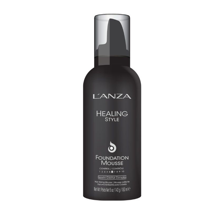 L'anza Foundation Mousse