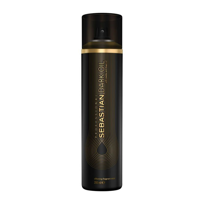 Sebastian Professional Dark Oil Fragrant Mist 200 ml
