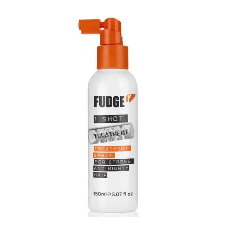 Fudge 1 Shot + Spray