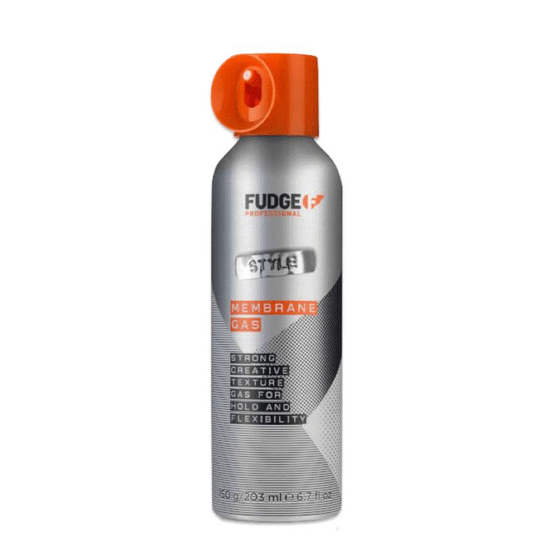 fudge membrane gas