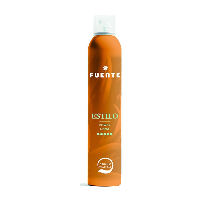 Fuente Freezing Power Spray