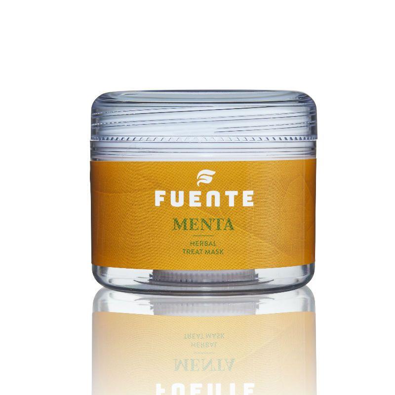 Fuente Menta Herbal Treatment Haarmasker 150ml