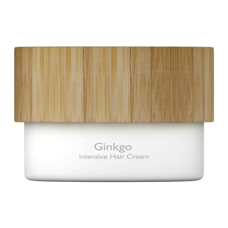Ginkgo Intensive Hair Cream 100 ml