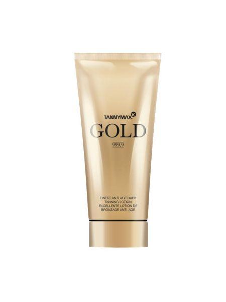 Tannymaxx Gold 999,9 Dark Tanning Lotion