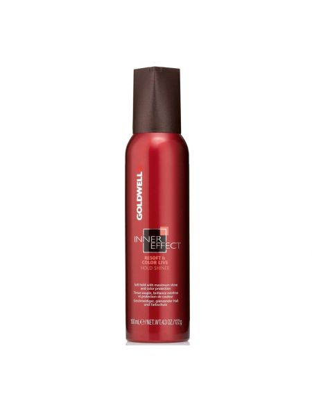 Goldwell Innereffect Resoft & Color Live Hold Shiner