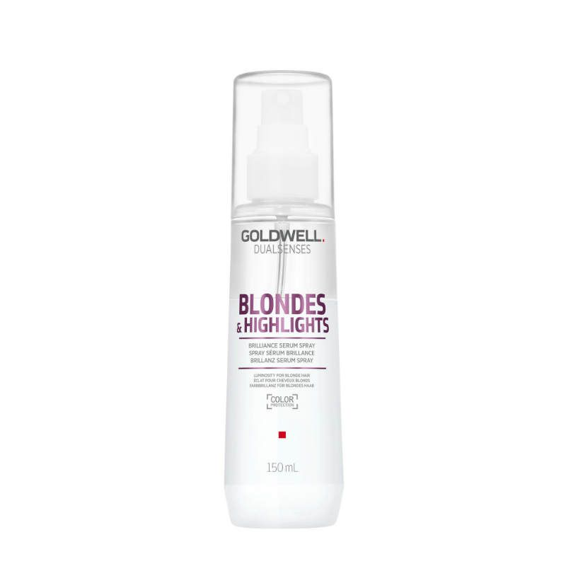 Goldwell Dualsenses Blondes Serum Spray
