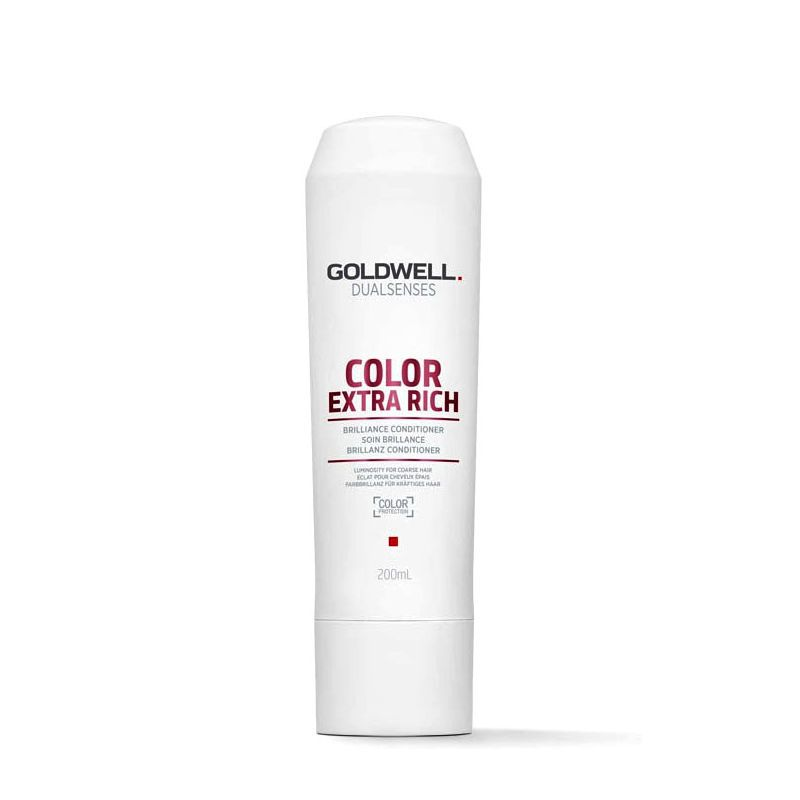 Goldwell Dualsenses Color Extra Rich Detangling Conditioner